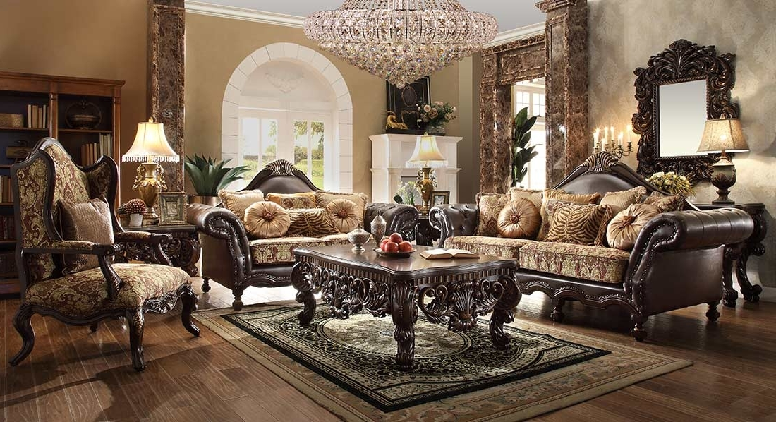 Current Traditional Fabric Sofa Hd (View 7 of 10)