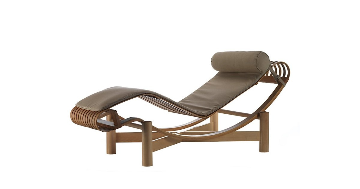 Current Turn Your Outdoors Into Exotic Escape With This Chic Lounge Chair With Exotic Chaise Lounge Chairs (View 2 of 15)