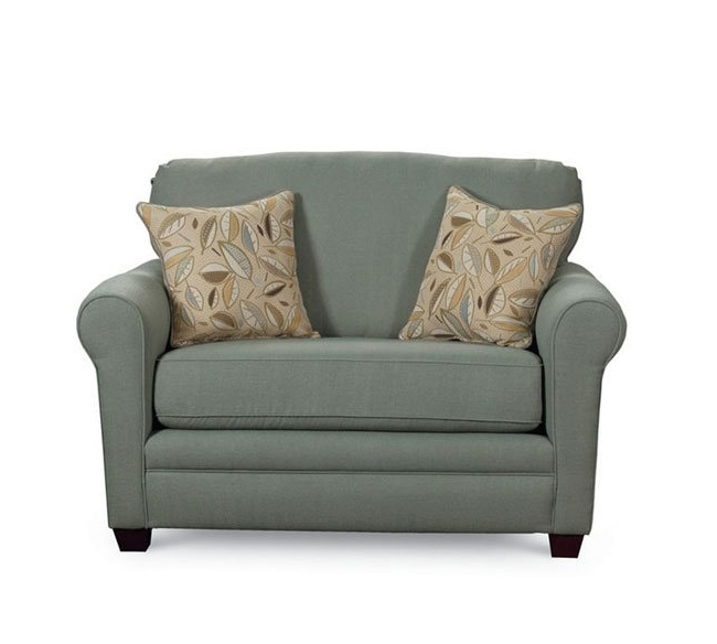 Current Twin Sofa Chairs Intended For Twin Size Sleeper Sofa Chairs Living Room (View 2 of 10)