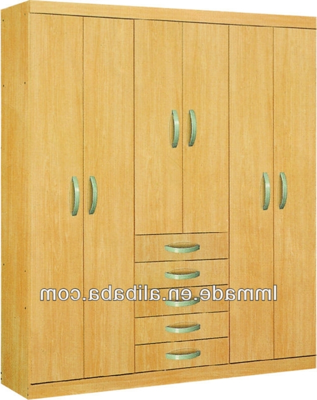 Current Wardrobe Door Designs India Style Furniture(202191) – Buy Wardrobe Pertaining To Low Cost Wardrobes (View 2 of 15)