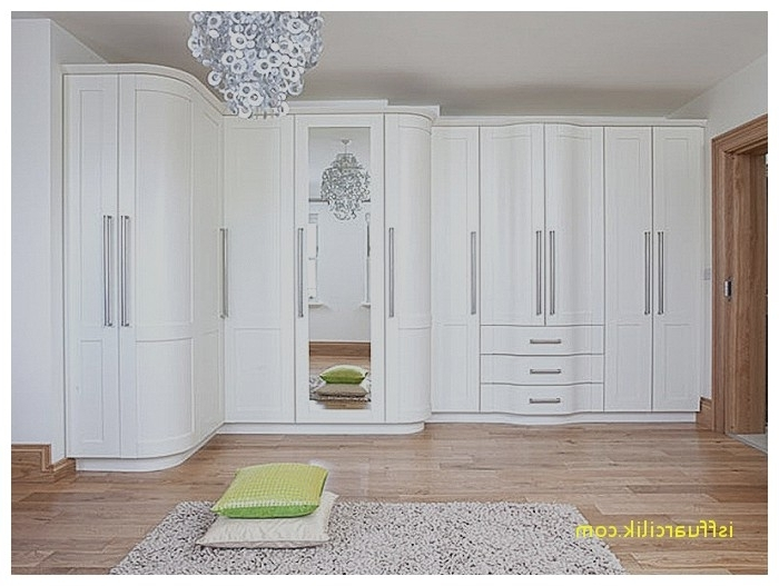 Curved Corner Wardrobes Doors Throughout Favorite Dresser: Fresh Corner  Bedroom Dresser Corner Bedroom Dresser (