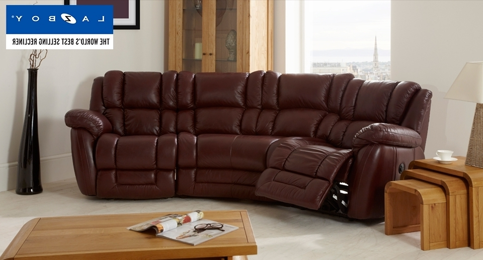 Curved Sectional Sofas With Recliner Within Popular Sofa Beds Design: Latest Trend Of Ancient Curved Sectional (View 6 of 10)