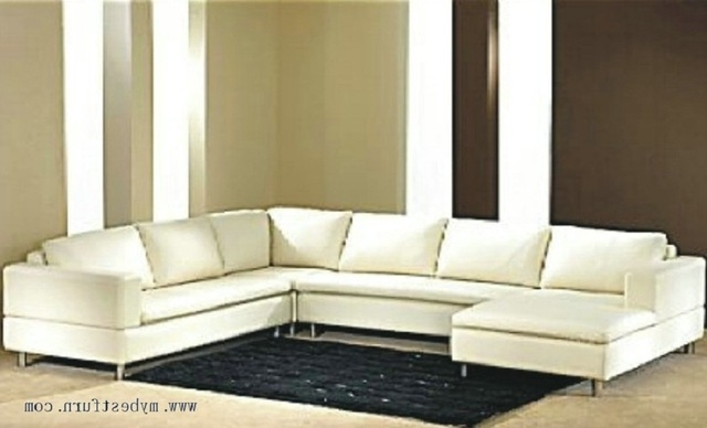 Customized Sofas Intended For Recent Free Shipping Modern Sofa, Top Grain Cattle Leather, Customized (View 6 of 10)