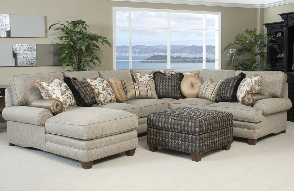 10 Best Dallas Texas Sectional Sofas