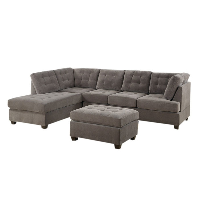 Dania Sectional Sofas Pertaining To Latest Sofa Beds Design: Interesting Modern Blue Sectional Sofa With (View 5 of 10)