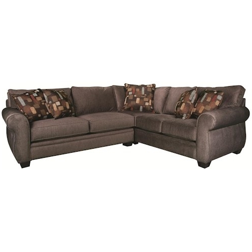 Dayton Ohio Sectional Sofas Regarding Well Known Sectional Sofa Design: Sample Sectional Sofas Cincinnati Sofas In (View 4 of 10)