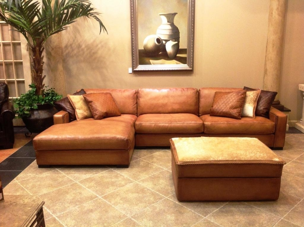 Deep Sectional Sofas With Chaise With Most Popular Deep Sectional Sofa With Chaise — The Decoras Jchansdesigns (View 7 of 15)