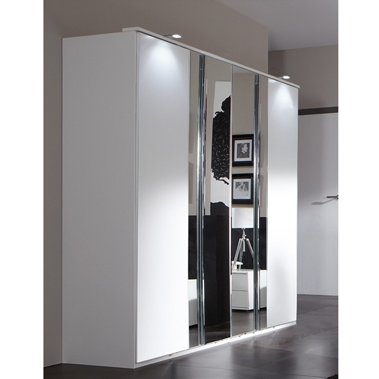 Discount Wardrobes, Bedroom Furniture Half The Price Throughout Most Recently Released Discount Wardrobes (View 12 of 15)