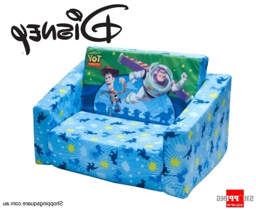 Disney Toy Story Flip Out Sofa – Online Shopping @ Shopping Square With Regard To Recent Flip Out Sofas (View 2 of 10)