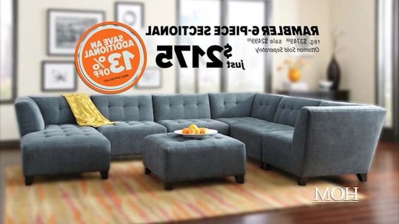 Dock 86 On Vimeo Regarding Most Recently Released Dock 86 Sectional Sofas (Gallery 9 of 10)