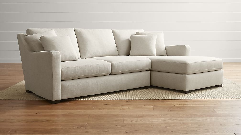 Doorstop Pertaining To Most Recently Released Sectional Sofas With Chaise (View 4 of 15)