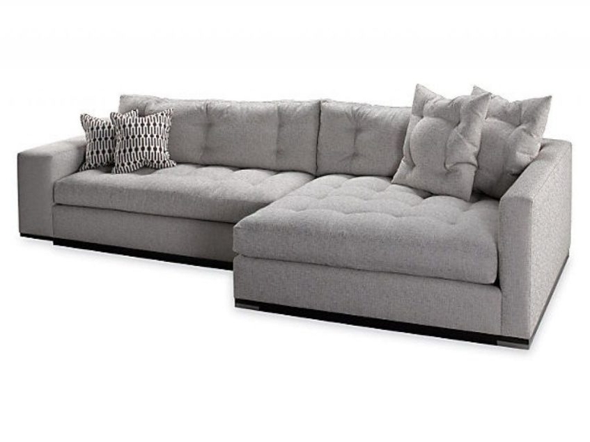 Double Chaise Lounge Sofas With Preferred Furniture Double Chaise Lounge Sofa Beautiful Pu Leather Sofa (View 6 of 15)