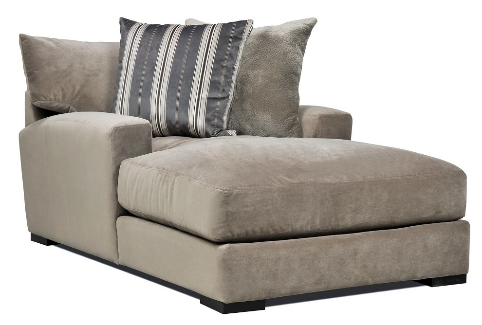 Double Chaises Regarding Latest Innovative Double Chaise Lounge Sofa Why Is Double Chaise Lounge (Gallery 3 of 15)
