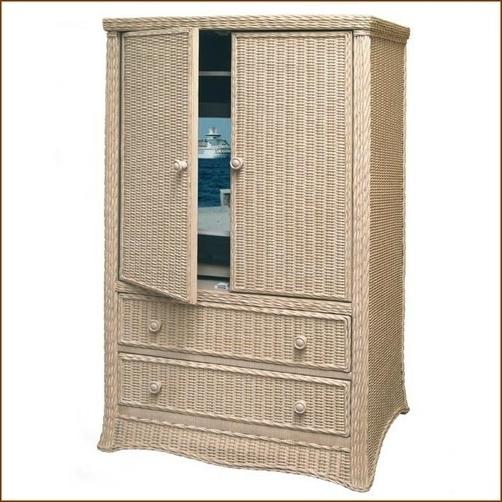Double Door Wardrobe (Gallery 3 of 15)