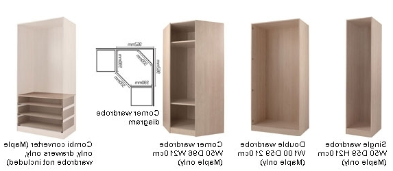 Double Rail Wardrobes Argos For Most Recently Released Design Your Own Schreiber Bedroom Buying Guide At Argos.co.uk (Gallery 7 of 15)