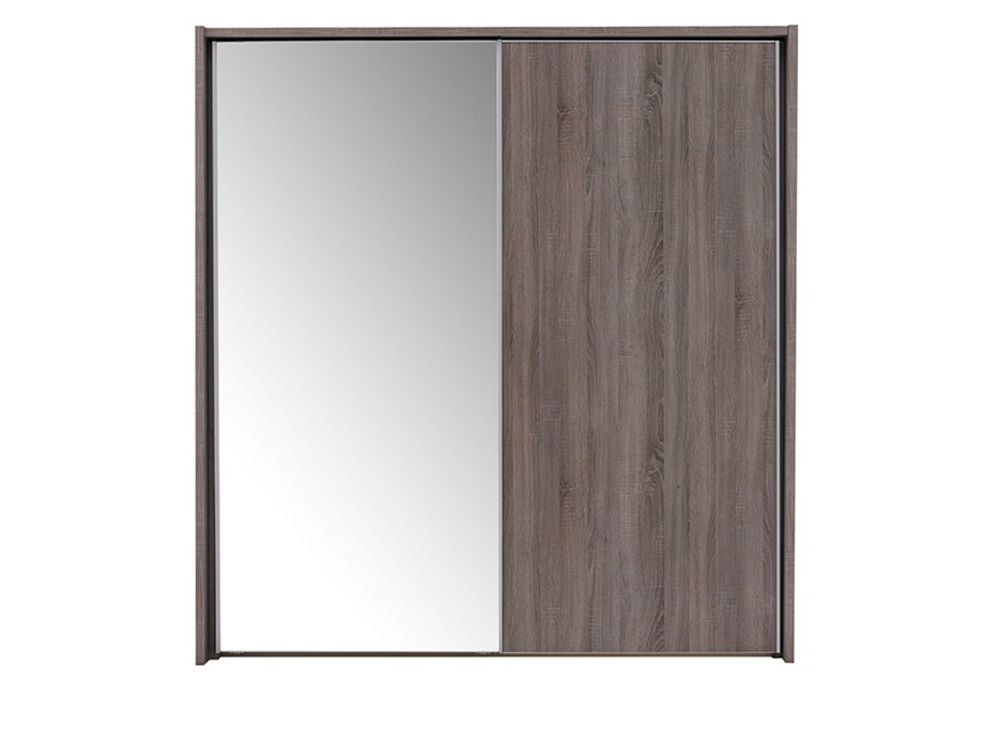 Dreams For Fashionable 2 Sliding Door Wardrobes (View 5 of 15)