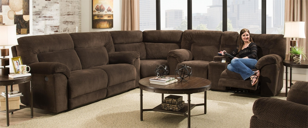 El Paso & Horizon For El Paso Sectional Sofas (Gallery 4 of 10)