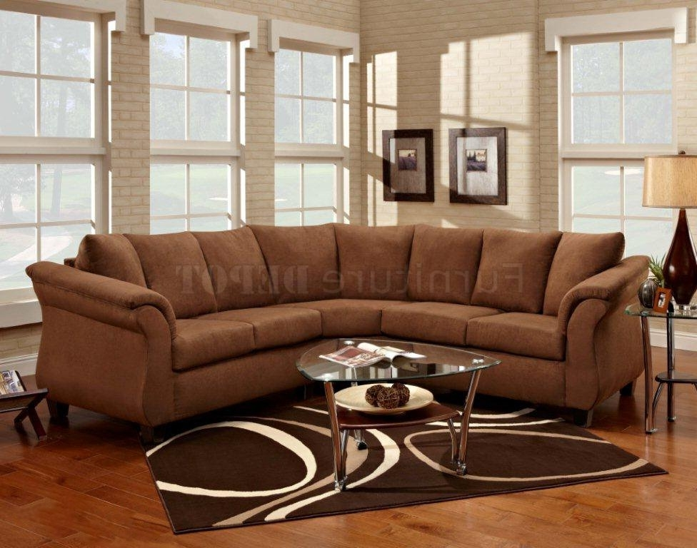 Elegant Sectional Sofas For Well Liked 17 Elegant Sectional Sofas (Gallery 6 of 10)