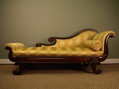Endearing Vintage Chaise Lounge Creative Of Vintage Chaise Lounge For Widely Used Vintage Chaise Lounge Chairs (View 1 of 15)
