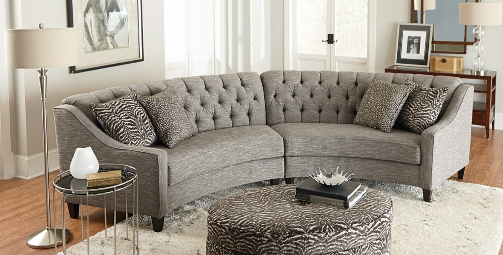 Featured Photo of England Sectional Sofas