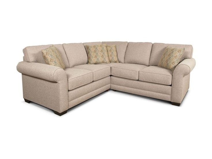 England Sectional Sofas Inside Most Current 17 Best England Furniture Sectional Sofas Images On Pinterest (Gallery 6 of 10)