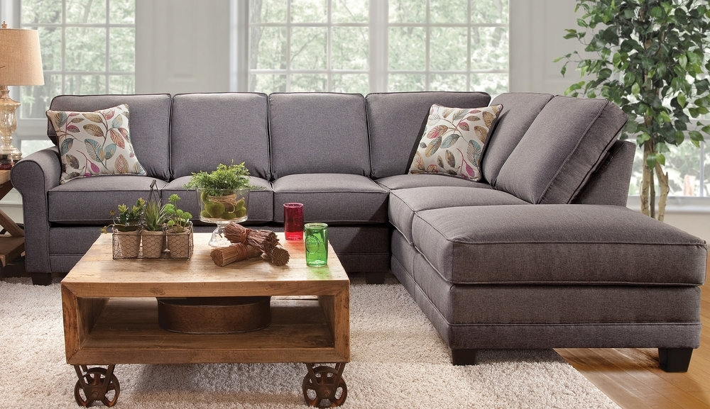 Erie Pa Sectional Sofas Intended For 2018 Fred's Furniture Co (View 2 of 10)
