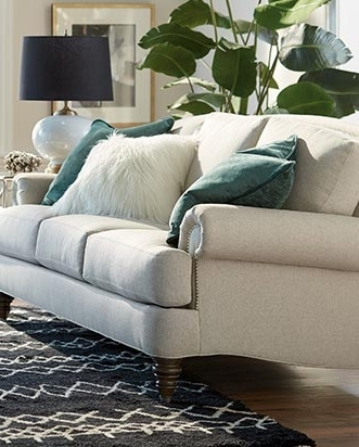 Ethan Allen Throughout Ethan Allen Sofas And Chairs (View 6 of 10)