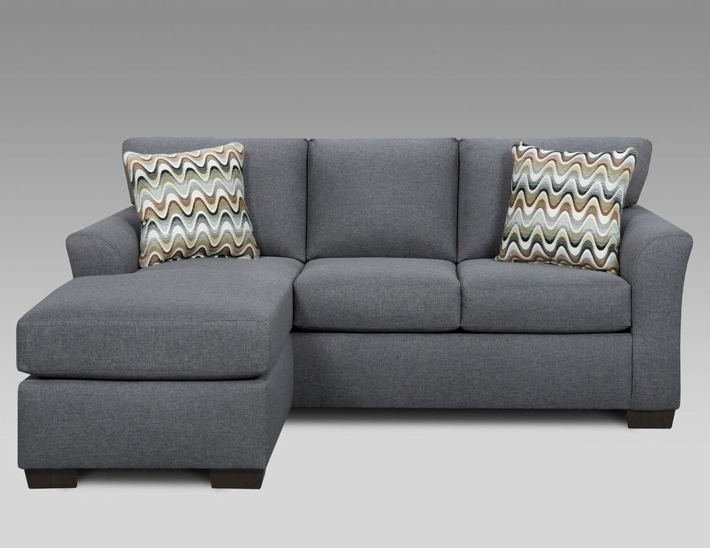 Exclusive Furniture Within Grey Sofa Chaises (View 3 of 15)