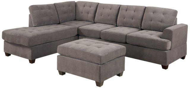 Exist Decor Pertaining To Current Lazyboy Sectional Sofas (View 2 of 10)
