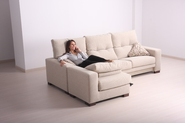 Ezhandui Within Sofas With High Backs (View 1 of 10)