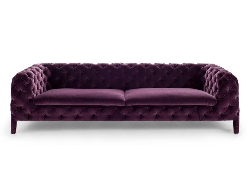 Fabric Sofa Windsor Collectionarketipo Design Studio Pertaining To Windsor Sofas (View 1 of 10)