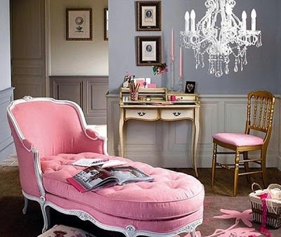 Facil Furniture With Regard To Pink Chaises (View 5 of 15)