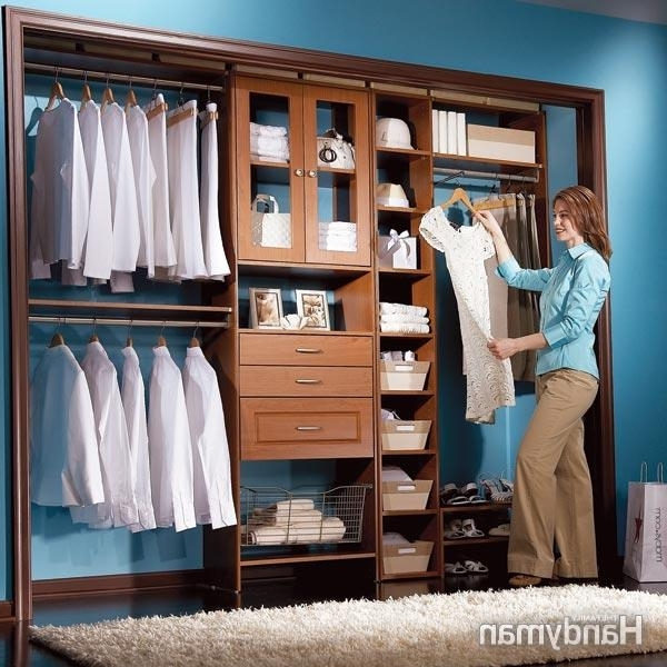Family Handyman Inside Low Cost Wardrobes (View 3 of 15)
