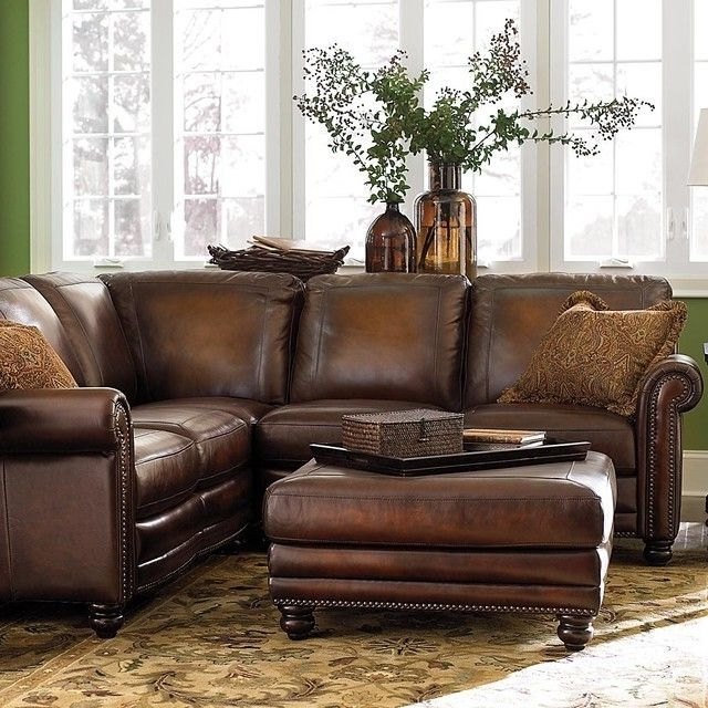 Famous 10X8 Sectional Sofas Intended For Sofa : Alluring Small Sectional Sofa With Recliner Apk 27801 2S (View 2 of 10)
