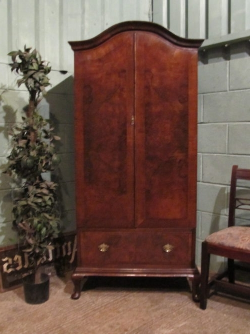 Famous Armoire: French Antique Wardrobes And Armoires 2017 Collection For Antique Single Wardrobes (View 9 of 15)