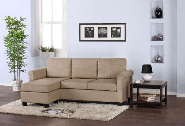 Famous Awesome Small Sectional Sofas For Small Spaces Sectional Sofas Pertaining To Sectional Sofas In Small Spaces (View 10 of 10)
