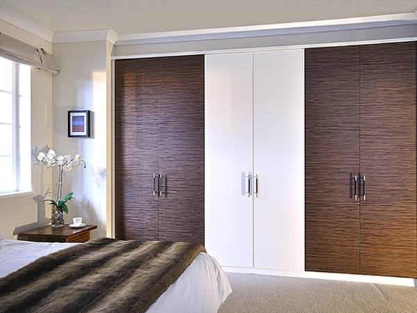 Famous Bed And Wardrobes Combination Within Luxury Bedroom Wardrobe Color Combination – 4 Home Ideas (View 8 of 15)