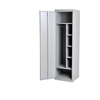 Famous Black Single Door Wardrobes Intended For Steel Single Door Wardrobe Designs – Buy Steel Single Door (View 10 of 15)