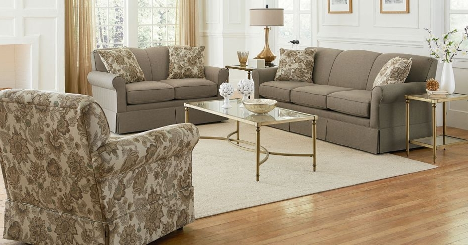 Famous England Sectional Sofas For Zimprich Collection (View 6 of 10)