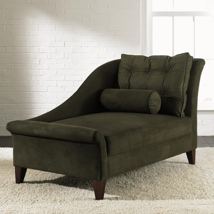 Famous Green Chaise Lounge Chairs In 37 Best Chasing The Chaise! Images On Pinterest (View 5 of 15)