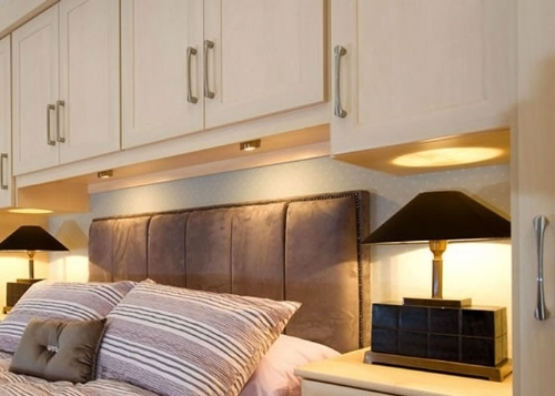 Famous Incredible Welcome Overbed Fitted Wardrobes Bedroom Furniture For Over Bed Wardrobes Sets (View 7 of 15)