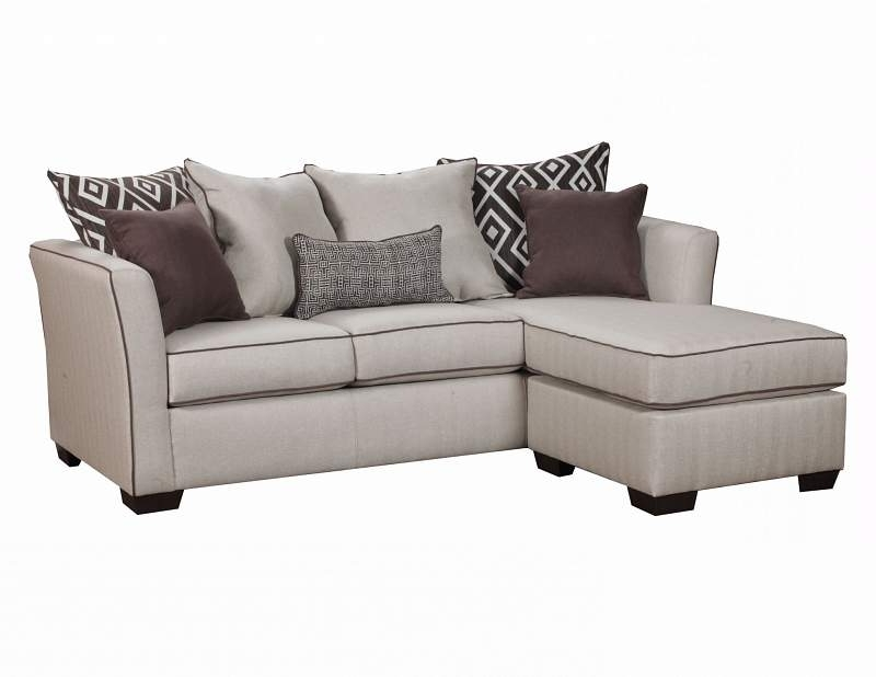 Famous Jonesboro Ar Sectional Sofas For Shop Leather Sectional Sofas, Couches & More For Less (View 1 of 10)
