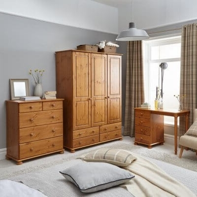 Famous Kids Pine Wardrobes Throughout Children's Furniture – Children's Room (View 7 of 15)