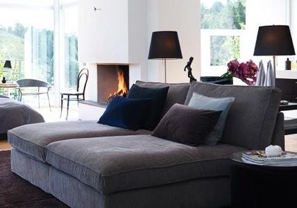 Famous Kivik Chaises Throughout Die Schönsten Sofas (View 7 of 15)