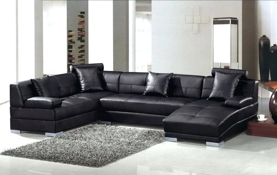 Famous Long Sectional Sofas With Chaise Inside Ideas Grey Sectional Sofa With Chaise For Gray Sectional Sofa Plus (View 6 of 10)