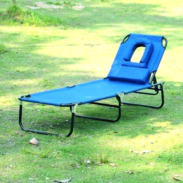 Famous Ostrich Lounge Chair Chaise Beach Blue Low Profile Lawn Chairs Inside Lounge Chaise Chair By Ostrich (View 5 of 15)
