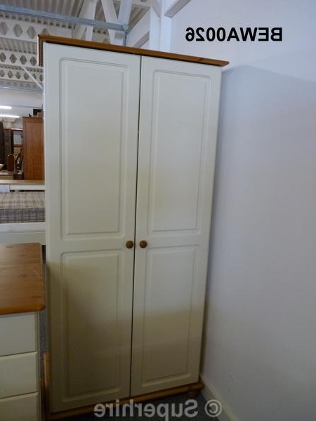 Famous Richmond Wardrobes In Large Bewa (View 2 of 15)