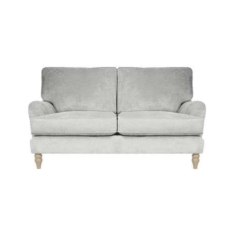 Famous Small 2 Seater Sofas With Regard To Captivating Bella 2 Seater Sofa Dunelm In Small (View 2 of 10)