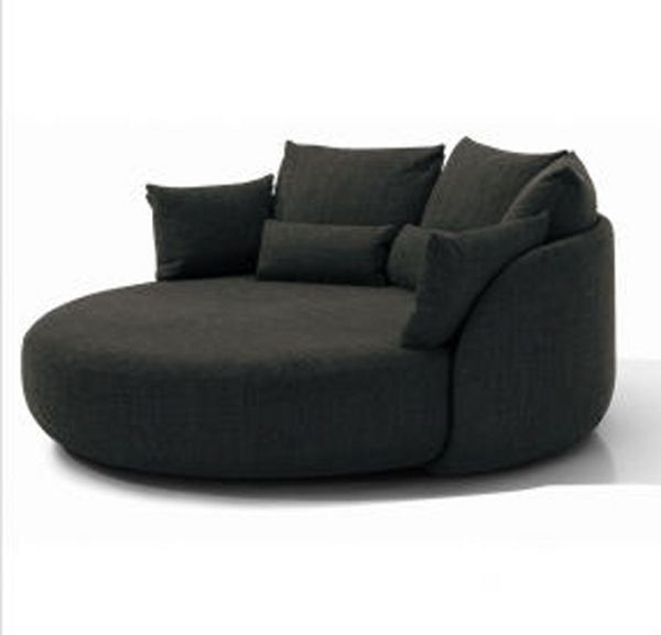 Famous Sofa Lounge Chairs Pertaining To Fancy Long Chair Sofa On Outdoor Furniture With Additional 23 Long (View 5 of 10)