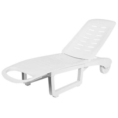 Famous Sundance Resin Chaise Lounge Isp080 Whi (View 7 of 15)